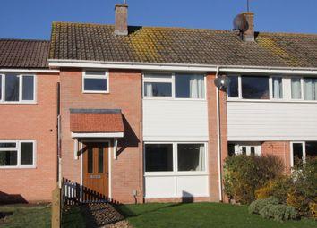 Thumbnail Terraced house for sale in Sandy Lane, Cholsey, Wallingford