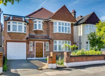 6 bed detached house for sale in Parke Road, Barnes, London SW13