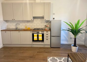 Thumbnail 1 bed flat for sale in Edison Grove, London
