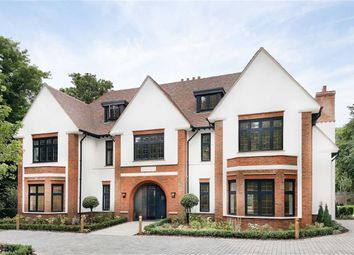 Thumbnail 3 bedroom flat for sale in Woodcote Lane, Webb Estate, Purley, Surrey