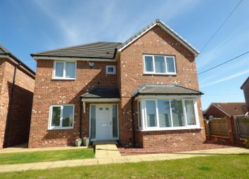 Thumbnail 4 bed detached house for sale in Orchid Square, Bournmoor, Houghton Le Spring