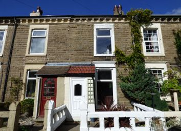 Thumbnail 2 bed terraced house for sale in The Parade, Carnforth