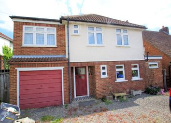 Thumbnail 4 bed detached house for sale in Pleydell Road, Old Town, Swindon, Wiltshire