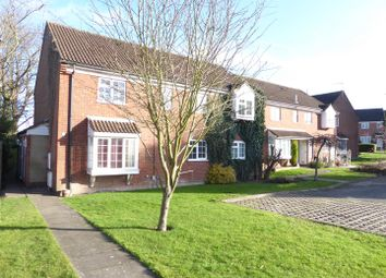Thumbnail 2 bedroom detached house for sale in Bowmans Way, Dunstable