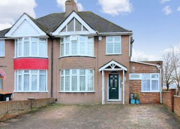 4 bed semi-detached house for sale in Liscombe Road, Dunstable LU5