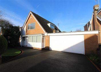 Thumbnail 3 bed property for sale in Alder Grove, Poulton Le Fylde