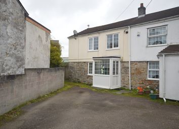 Thumbnail 2 bed cottage for sale in The Cottages, Tolgus Hill, Redruth