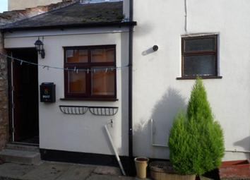 Thumbnail 1 bed cottage to rent in Kirkgate, Sherburn In Elmet