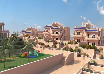 Thumbnail 3 bed apartment for sale in Torrevieja, Costa Blanca, Spain