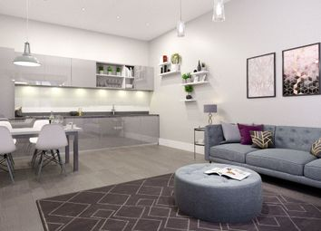 Thumbnail 1 bed flat for sale in Middlewood Plaza, Liverpool Street