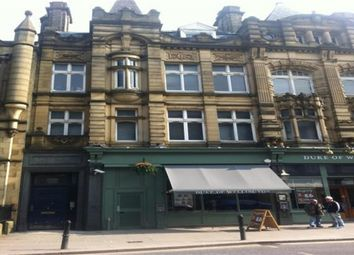 Thumbnail 1 bedroom flat to rent in Arcade Royal, Commercial Street, Halifax