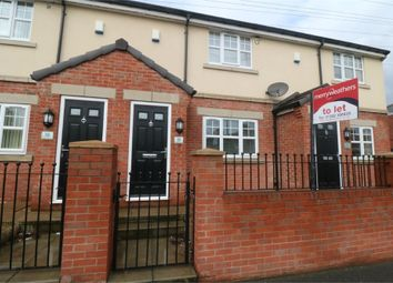 Thumbnail 3 bed terraced house to rent in Oakland Terrace, Edlington, Doncaster, South Yorkshire