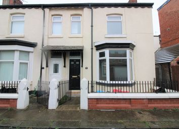 Thumbnail 2 bed terraced house to rent in Byron Street, South Shore