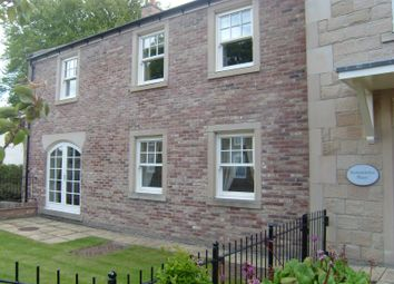 Thumbnail 2 bed flat to rent in Bullers Green, Morpeth
