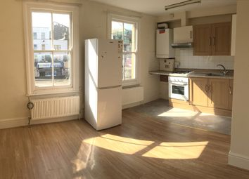 Thumbnail 1 bedroom flat to rent in Camberwell Road, London