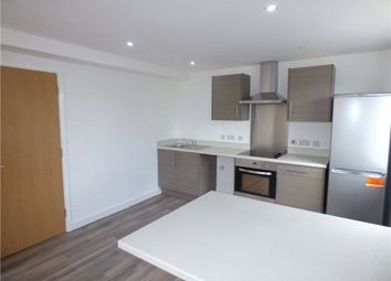 Thumbnail 2 bed flat to rent in Parkwood Rise, Keighley, West Yorkshire