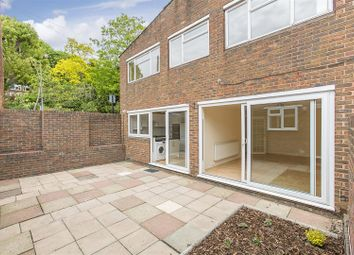 Thumbnail 3 bed town house for sale in Boddicott Close, London