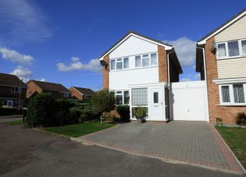 Thumbnail 3 bed detached house for sale in Dimore Close, Hardwicke, Gloucester