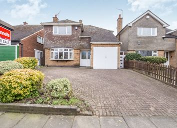 4 bed detached house for sale in Asquith Boulevard, Leicester LE2