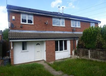 Thumbnail 2 bedroom property to rent in Ely Close, Rowley Regis