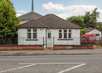 Thumbnail 3 bed bungalow for sale in Carlisle Road, Airdrie, North Lanarkshire