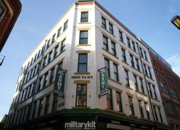 Thumbnail Flat to rent in Tiber Place, 27-29 Tib Street, Northern Quarter, Manchester