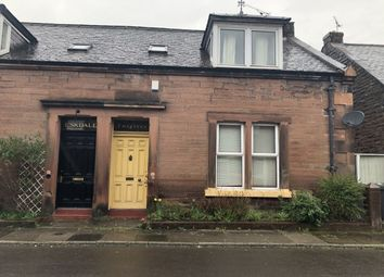 Thumbnail 3 bed semi-detached house to rent in Bellevue Street, Dumfries