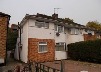 Thumbnail Maisonette to rent in Runnymede, Colliers Wood, London