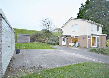 Thumbnail 3 bed detached house for sale in Lansdowne Gardens, Llantarnam, Cwmbran