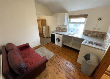 Thumbnail Studio to rent in Habershon Street, Splott, Cardiff
