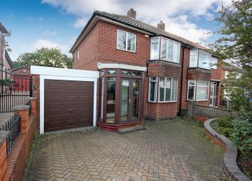 Thumbnail 3 bed semi-detached house for sale in Old Retford Road, Woodhouse, Sheffield