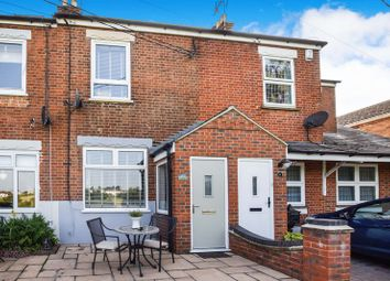 Thumbnail 3 bed terraced house for sale in Hill Terrace, Fobbing Road, Corringham, Stanford-Le-Hope
