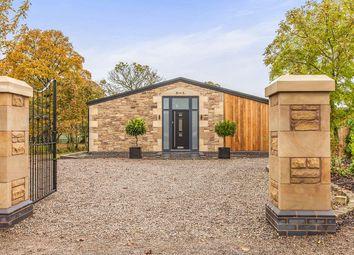 Thumbnail 4 bed detached house for sale in Brabiner Lane, Whittingham, Preston