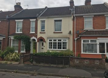 Thumbnail 3 bed terraced house to rent in George Street, Eastleigh
