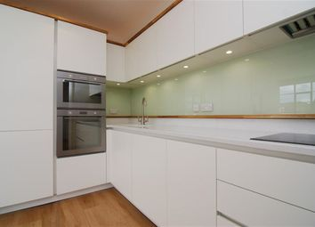 Thumbnail 2 bedroom flat to rent in Cowleaze Road, Kingston Upon Thames