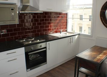 Thumbnail 2 bed flat to rent in Warwick Court, Warwick Street, Leamington Spa