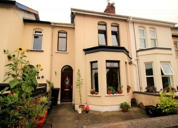 Thumbnail 2 bed terraced house for sale in Willowfield Street, Belfast