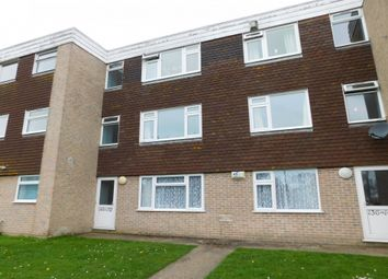 Thumbnail 2 bedroom flat to rent in Freshwater Drive, Hamworthy, Poole, Dorset