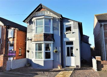 Thumbnail 4 bedroom link-detached house for sale in Cromwell Road, Weymouth