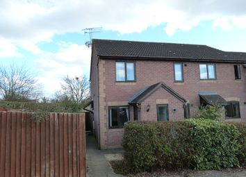 Thumbnail 1 bed end terrace house for sale in Otter Lane, Worcester