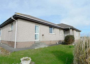 Thumbnail 4 bed detached bungalow for sale in 3 Portnaguran, Point
