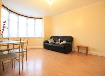 Thumbnail 1 bed flat to rent in Bulstrode Avenue, Hounslow
