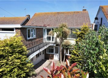 Thumbnail 3 bed detached house for sale in Shepham Avenue, Brighton