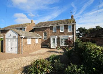 Thumbnail 4 bed detached house for sale in Hazlemere Drive, Herne Bay