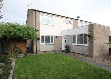 Thumbnail 4 bed end terrace house for sale in St. Annes Road, Aylesbury