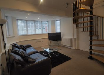 Thumbnail 3 bed flat to rent in St Vincents Court, 36 Queens Road, Hull