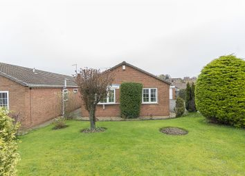 Thumbnail 2 bed detached bungalow for sale in Elgin Close, Walton, Chesterfield