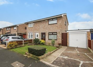 2 bed semi-detached house for sale in Shaftway Close, Haydock, St Helens WA11