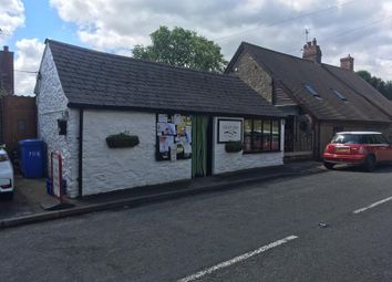 Thumbnail Commercial property for sale in The General Stores, Bosbury Road, Cradley, Malvern, Herefordshire
