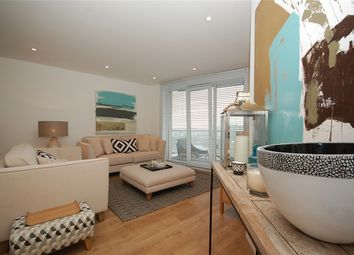 Thumbnail 2 bed flat to rent in 31 The Quays, Salford, Greater Manchester